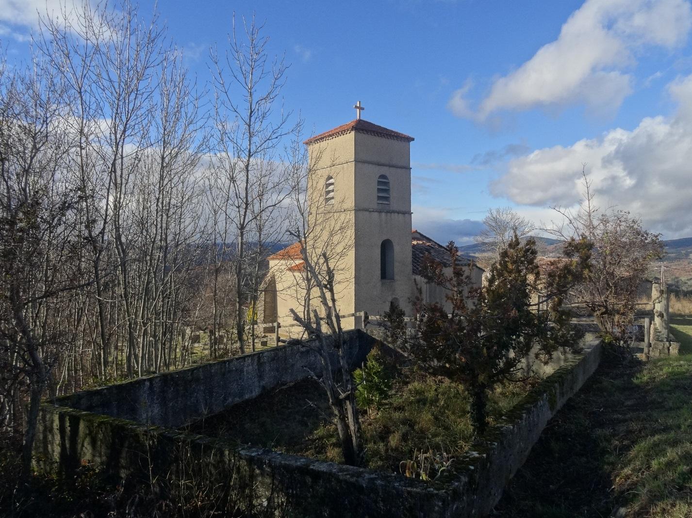 Saint Julien le roux